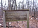 Bmecc Plaque Near Tri County Corner by ~Ronin~ in Trail & Blazes in Maryland & Pennsylvania