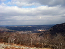 Looking Down At Palmerton, Pa From North Trail by ~Ronin~ in Views in Maryland & Pennsylvania
