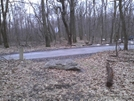 Fort Franklin Road Crossing by ~Ronin~ in Trail & Blazes in Maryland & Pennsylvania