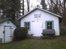 Eckville Shelter by ~Ronin~ in Maryland & Pennsylvania Shelters