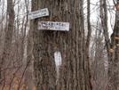 Sign For Pocahontas Spring