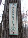 At Corridor Boundary by ~Ronin~ in Sign Gallery