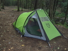 Nemo Morpho Tent by MDhiker1967 in Tent camping