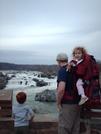Great Falls, Potomac River, Va