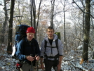 South Marshall Mtn Nov 07 by hoyawolf in Other