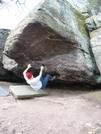 Bouldering In Felsenmeer, Near Druckheim, Germany by hoyawolf in Other