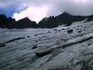 Unnamed Glacier