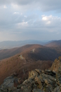 View From Little Stony Man by phishpapond in Views in Virginia & West Virginia