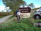 0ct 2008 Smokies To Hotsprings by gravy4601 in Section Hikers