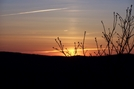 Sunset From Maiden's Cliff by TunnelvisionGAME09 in Views in Maine