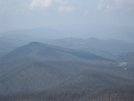 View From Blood Mountain by Pak-Man in Views in Georgia
