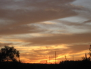 Sunset In The Forest Of Ocala by GeneralLee10 in Other