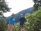 Pikes Peak Barr's Trail 09-12-2008