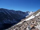 Quandary Peak Attempt 11-24-2008