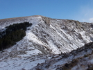 Greenhorn Mountain Range CO 11-11-2008