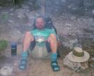 Colorado Trail Nobo Hwy 50 ~ Princeton Hot Springs by tom_alan in Colorado Trail