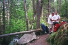 Colorado Trail Nobo Hwy 50 - Princeton Hot Springs by tom_alan in Colorado Trail