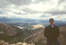 Top of Mt Sherman 14,036ft by tom_alan in Other Trails