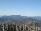 Smokies by CowHead in Trail & Blazes in North Carolina & Tennessee