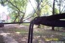 Hammock Knot by ShakeyLeggs in Hammock camping