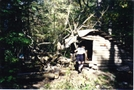 Potaywadjo Spring Lean-to Sept. 1994