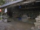 Fingerboard Shelter Harriman State Park