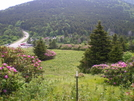 Views From Appalachian Trail (carver's Gap) Nc-tn by sarge95 in Views in North Carolina & Tennessee