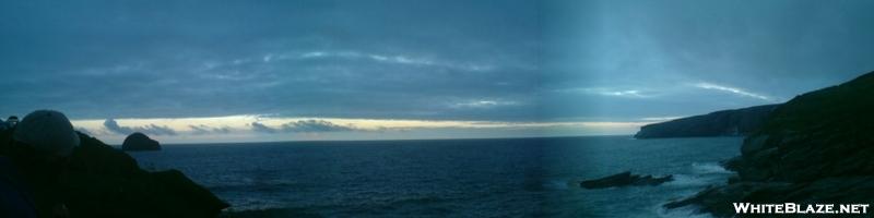 Trebarwith Strand