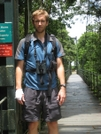 Tully '09 Thru by Tully in Thru - Hikers