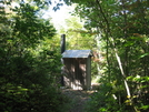 Maupin Field Shelter & Privy