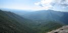 View From Hanging Rock Overlook by Bilbo in Trail & Blazes in Virginia & West Virginia