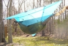 HH Under Quilt by Smee in Hammock camping