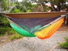 Jeff's Gear Hammock/Pack Cover by JRB by Smee in Hammock camping