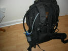 Hydration Bladder Setup - In Backpack by Manwich in Gear Gallery