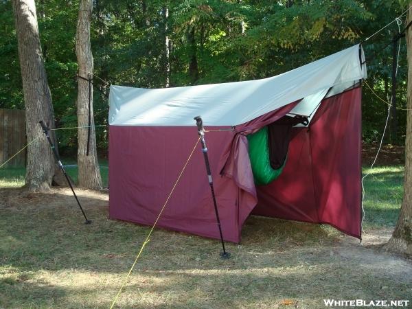 Hammock Tarp Hammock Tarp Tent