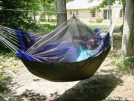 JRB Nest On Amazona Hammock by Smee in Hammock camping