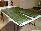 HH Underquilt by Smee in Hammock camping