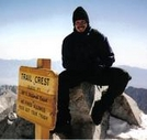 Top Of Mt. Whitney by rdsoxfan in Other Galleries