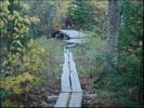 Chimney Pond Trail, Mt. Katahdin by rdsoxfan in Trail & Blazes in Maine