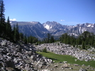 Granite Peak Mt., Big Timber Mt by rdsoxfan in Other Galleries