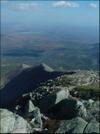 Hamlin Ridge, Mt. Katahdin by rdsoxfan in Katahdin Gallery