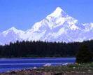 Mt. St. Elias, Ak