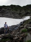 Skiing Tuckermans Ravine On Mt. Washington..july 15! by rdsoxfan in Other Galleries