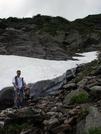 Skiing Tuckermans Ravine On Mt. Washington..july 15!