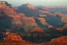 Sunset In The Grand Canyon by rdsoxfan in Other Galleries