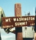 Mt. Washington Summit Sign, Pinkhams Notch, Nh by rdsoxfan in Other Galleries