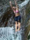 Charco Bonito Trail -Adventures In The Dominican Republic by ranchowendy in Other People