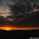 Sunrise on the Appalachian Trail by Heald in Views in Virginia & West Virginia