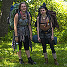 Long Distance 2012 Southbounders by Heald in Thru - Hikers
