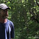 LT Dan by Heald in Thru - Hikers